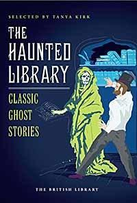 The Haunted Library - TimeTurner