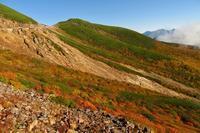 今が最高@乗鞍岳の紅葉🍁 - 乗鞍高原カフェ&バー スプリングバンクの日記②