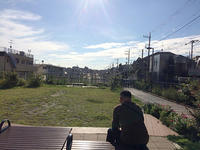 シモキタから歩いて帰る - マイニチ★コバッケン