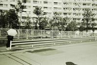 Rollei RPX400×Fuji SPDLeica mini3 - モノクロフィルム 現像とプリント 実例集