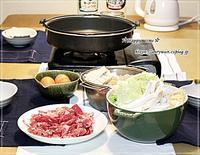 今夜は、やっすいお肉でdeすき焼き♪ - ☆Happy time☆