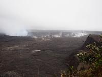 噴火直前のハレマウマウ - モンスとツバメ2