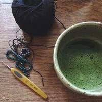 Si on allait faire une pause café ? - Foretoile~フォレトワール~ アトリエと日々のこと