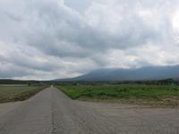 朝の別荘周辺 - 月の光 高原の風 かなのブログ