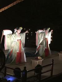 太宰府天満宮「神幸式大祭」「千灯明」 - 朝寝・夜更かし・つまみ食い