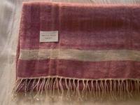 秋冬手織りストール - 手作り工房 こるり