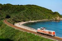 (( へ(へ゜ω゜)へ< 山陰迂回貨物その1 - 鉄道ばっかのブログ