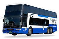 高速バスで東京に - 吉祥寺マジシャン『Mr.T』
