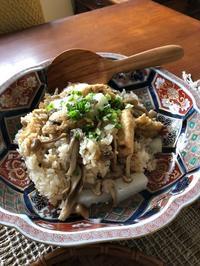 2018年9月の毎日のおかず☆デリ×デリレッスンが終わりました。 - Blooming Kitchen 坂の上の小さな料理教室