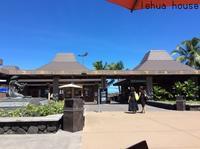 最後の朝  ハワイ島コハラ滞在記  2018.9 - Hawaiian LomiLomi サロン  華(レフア)邸