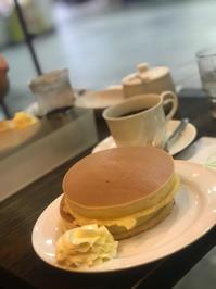 ホットケーキは「5」の付く日に食べんさい。💗 - 00aa恵比寿美容室  Hana★癒し系ヘアサロン★《ヘアー・ハナ》