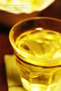 梅酒。 - 暮らしごと