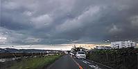 神様!台風24号は、日本を縦断するのでしょうか!?? - 太田 バンビの SCRAP BOOK