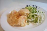 【エビマヨ(レシピ)】 - モンスーンの食卓日記