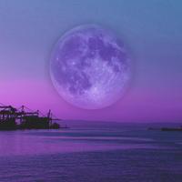 月と天体による台風予想 - poem  art. ***ココロの景色***