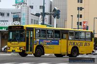 (2018.8) 十勝バス・帯広22う192 - バスを求めて…