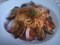 パスタランチ - ダッチオーブン料理とイタリアンカフェ ブル・チェーロ