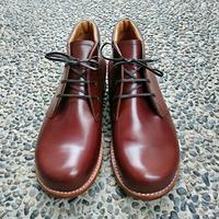 紳士靴105 - 靴工房MAMMA