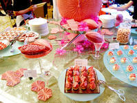 「ANAインターコンチネンタルホテル東京」 10月1日から期間限定開催イベント『チョコレート・センセーション』メディアプレビューへ☆ - 笑顔引き出すスイーツ探究