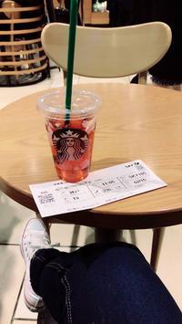 フライト前 - colorful sunny cafe roadster