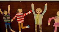 一面のミゾソバ・・・朽木西小学校で、道徳の授業参観 - 朽木小川より 「itiのデジカメ日記」 高島市の奥山・針畑郷からフォトエッセイ