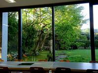642、初秋の京(1)曼殊院界隈、関西セミナーハウス - 五十嵐靖之 趣味の写真と短歌
