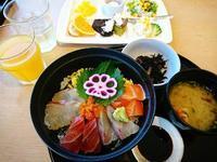 海鮮丼 - NATURALLY