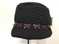 まとう 初日 - 帽子工房 布布
