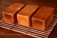 パンを楽しむ会と金農パンケーキ - 森の中でパンを楽しむ