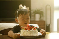 Happy Birthday 2歳 - ナナイロノート