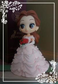 Qposket Disney Characters~Belle Dreamy Style~ - ゆのきのとミルクティー