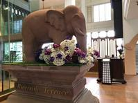 Anantara Riverside Bangkok Resort「Riverside Terrace」にてディナービュッフェ@リバーサイド - ☆M's bangkok life diary☆