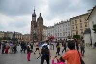 ポーランドの旅、意外にタフだったので、その辺をレポートします! - せっかく行く海外旅行のために