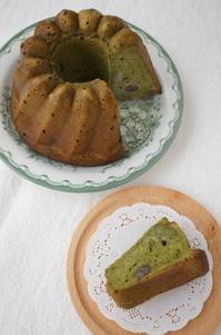 酵母のお菓子 - launa パンとお菓子と日々のこと