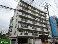 エンゼルハイム立会川 - 品川・目黒・大田くら~す