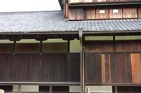 二条城 - SOLiD「無垢材セレクトカタログ」/  材木店・製材所:新発田屋(しばたや)