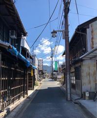 奈良町西村邸町家再生計画4 - 国産材・県産材でつくる木の住まいの設計 FRONTdesign  設計blog