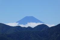 9/28 きょうの富士山 - そらいろのパレット