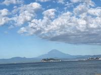 久しぶりの富士山 - パームツリー越しにgood morning        アロマであなたの今に寄り添うブログ