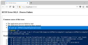 ASP.NET Core のアプリケーション構成を上書きするいろいろ - 特に環境変数とコレクション - @jsakamoto
