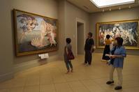 徳島旅行(11)大塚国際美術館⑧ボッティチェリ:「春」&「ヴィーナスの誕生」 - たんぶーらんの戯言