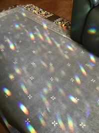 🌈  🌈  🌈 - 虹を浴びる