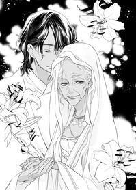 桜の花の紅茶王子第48話-1 - 山田南平Blog