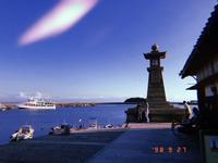 鞆の浦に行った - 尾道アジアンゲストハウス ビュウホテルセイザン&タイ国料理タンタワン