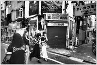 Shinjuku2018#024 - 続・Syappo*Syappo