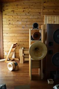 憧れのGauss HF4000 - Studio Okamoto の 徒然日記