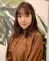 秋のカラーはおまかせください - COTTON STYLE CAFE 浦和の美容室コットンブログ
