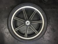 XS650spボバー製作中その3 車体ローリング - in your life(イン ユア ライフ)モーターサイクル バイク屋のブログ