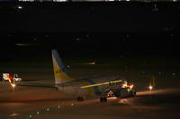 HND - 431 - fun time (飛行機と空)