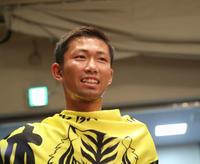 笑顔のヒットマン林大雅 - 本多ボクシングジムのSEXYジャーマネ日記
